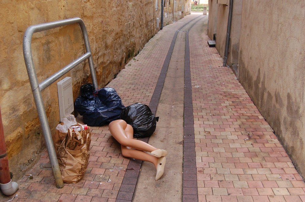 Bergerac, France, 2007