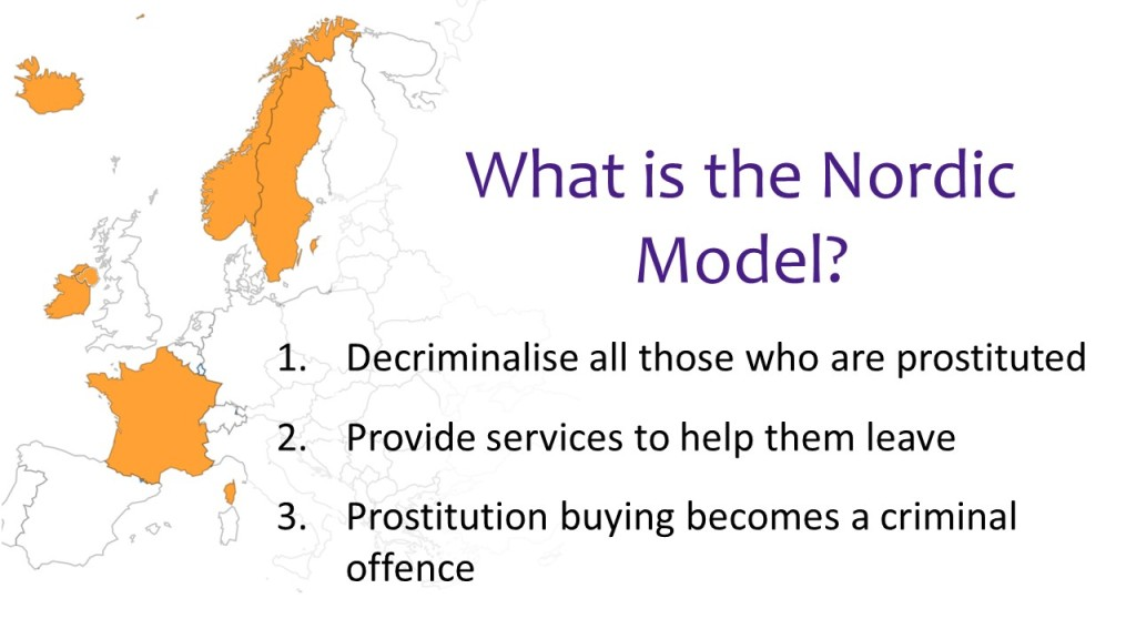 in work benefits and the nordic model