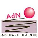 Amicale du Nid logo